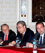 G.Saray'da Divan Kurulu toplantısı sakin geçti