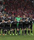 Babel ile Mitrovic ilk kez