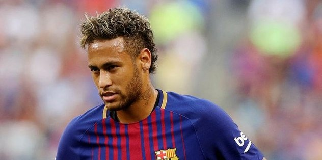 Barça'da Neymar şoku