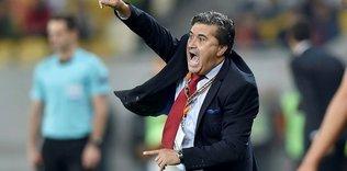 Peseiro'dan Konyaspor maçı açıklaması