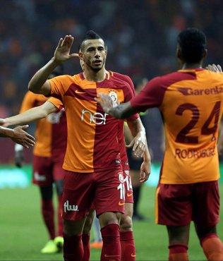 G.Saray, Osmanlıspor maçı hazırlıklarını tamamladı