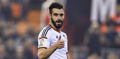 Beşiktaşlı yönetici, Negredo transferi için İspanya'ya gidiyor