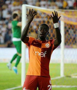 Premier Lig ekibi Ndiaye'nin peşinde!