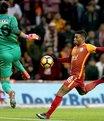 Rodrigues üstüne düşeni yaptı