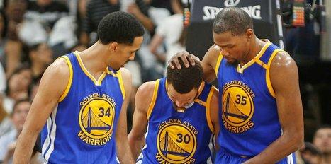 NBA finaline bir kaldı