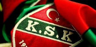 Karşıyaka Bursa'da gençlere emanet