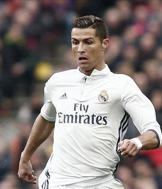 Ronaldo caught up in tax evasion scandal