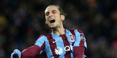 Trabzonspor ile Antalyaspor 42. randevuda