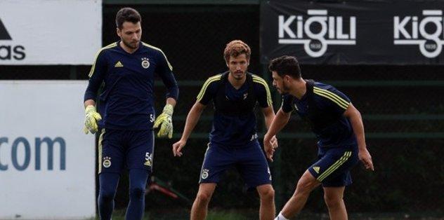 Yeni transfer Giuliano idmanda