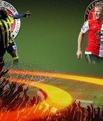 Feyenoord'dan 'ırkçılık' uyarısı