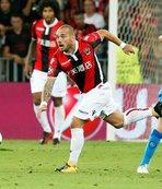 Nice, Avrupa Ligi'nde mücadele edecek