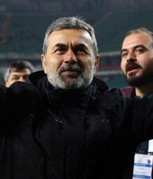 """""""Aykut Hoca'nın kalmasından yanayız"""""""