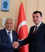 Gaziantep BB Hüseyin Kalpar ile sözleşme imzaladı