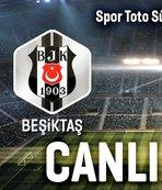 Beşiktaş - Akhisar Belediyespor   Canlı Anlatım