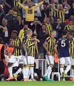 Fener shuts out Feyenoord in Europa League