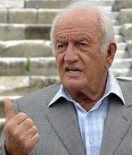 Ali Şen'den Fenerli futbolculara çağrı