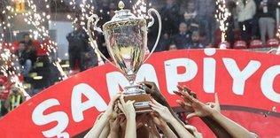 24. Kadınlar Cumhurbaşkanlığı Kupası sahibini buluyor