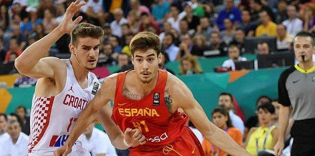 İspanya rahat turladı