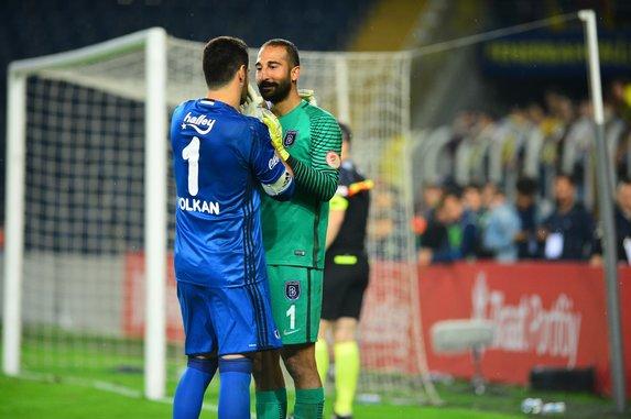 Volkan Demirel: Aslında çok iyi penaltı atarım!