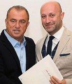 Florya'nın yeni patronu Cenk Ergün