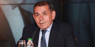 Özbek Ajansa konuşacak
