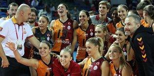 Galatasaray şans tanımadı