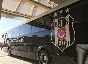 Beşiktaş 3. yıldızı taktı
