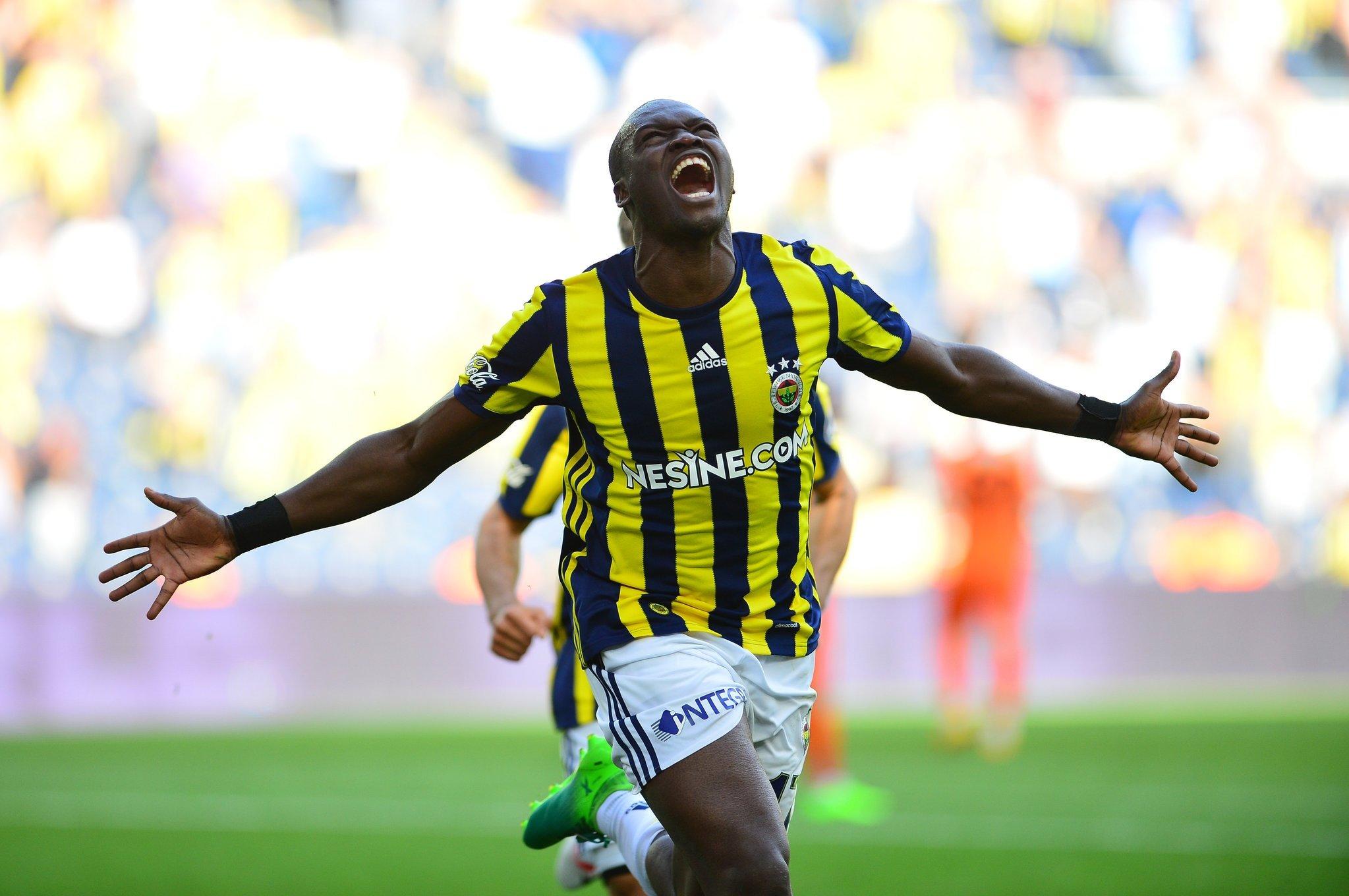 Galatasaray'dan Moussa Sow atağı...