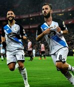 Deportivo, Bilbao'ya kaybetti