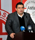 Antalyaspor'dan Beşiktaşlıları kızdıracak açıklama