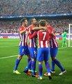 Bayern'in bileğini Madrid büktü