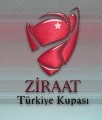 Ziraat Türkiye Kupası'nda 15 takım üst tura yükseldi