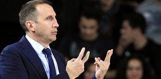 Zeljko Obradovic: Çok güzel bir maç oldu