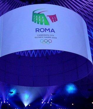 �talya, Roma 2024 adayl���n� �ekiyor