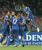 Lazio'nun finaldeki rakibi Juventus