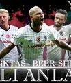 Beşiktaş - Hapoel Beer-Sheva | Canlı Anlatım
