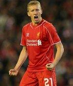 Liverpool'dan ayrılıyor