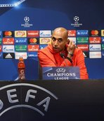 Benfica cephesinden iddialı açıklamalar!
