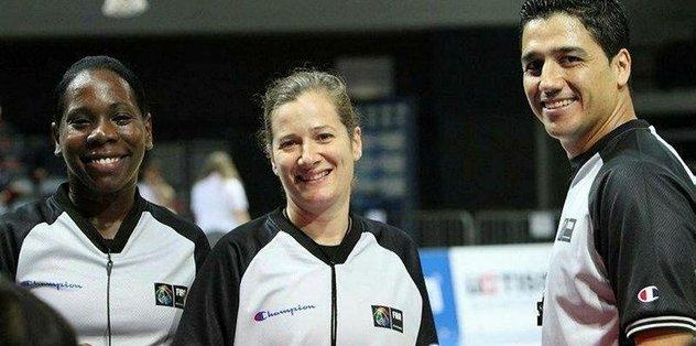 Avrupa Kadınlar Basketbol Şampiyonası