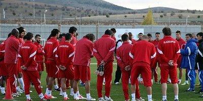 Elazığspor'un hedefi şampiyonluk
