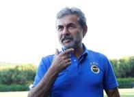 Fenerbahçe'nin 2017/18 kadrosu