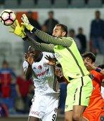 Beşiktaşlı taraftarlar tepki gösterdi