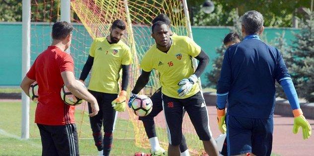 Kayseri'de Beşiktaş alarmı