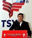 TSYD'de usulsüzlük