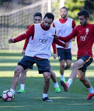 Adanaspor maçı hazırlıkları sürüyor