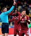 Olaylı Kiev-Beşiktaş maçını yönetmişti