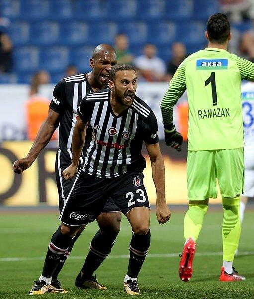 Şenol Güneş Porto maçı 11'ini belirledi