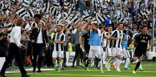 Juventus'ta Allegri rüzgarı!