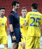 A. Konyaspor-Vitoria SC maçını Aleksandar Stavrev yönetecek