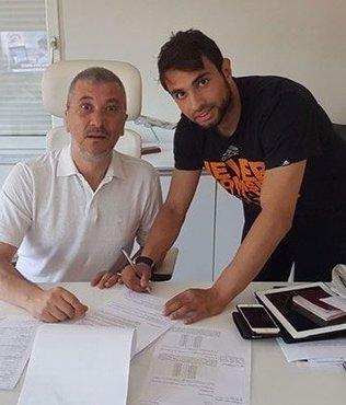 Adanaspor, Yener Arıca ile anlaştı